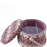 Liberty London Round Sewing Box