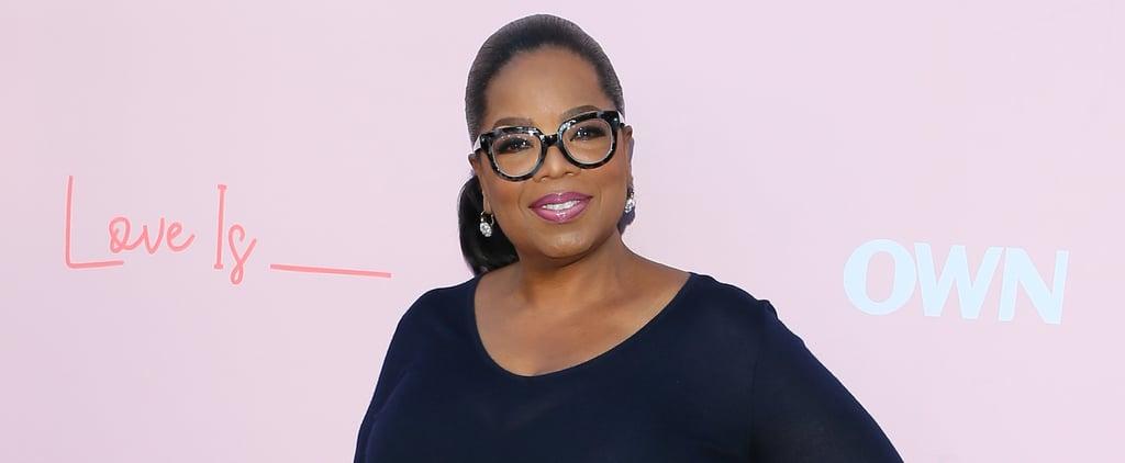 Oprah Talks Meghan Markle on CBS This Morning Video 2019