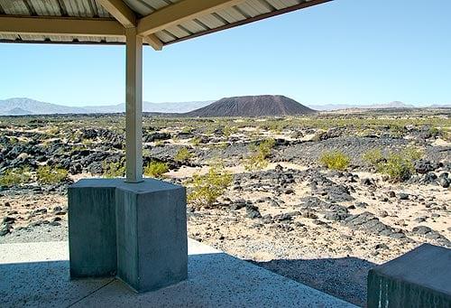 Amboy Crater (Amboy, CA)