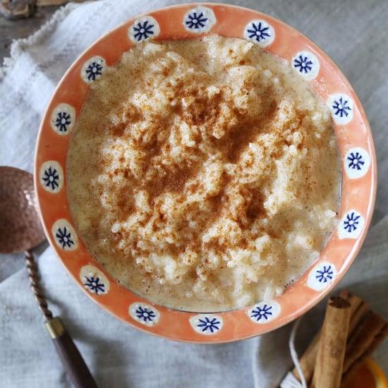 Mexican Arroz con Leche Recipe