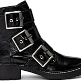 My Pick: Rag & Bone Black Cannon Buckle Boots