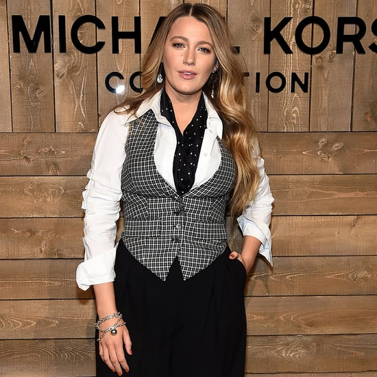 Blake Lively Calls Out Paparazzi For Stalking Her Daughters
