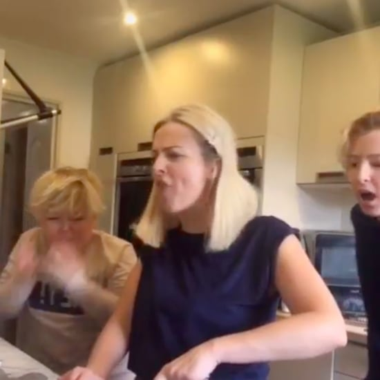Harfin Family Prank Video of Mom Chopping Her Finger Off