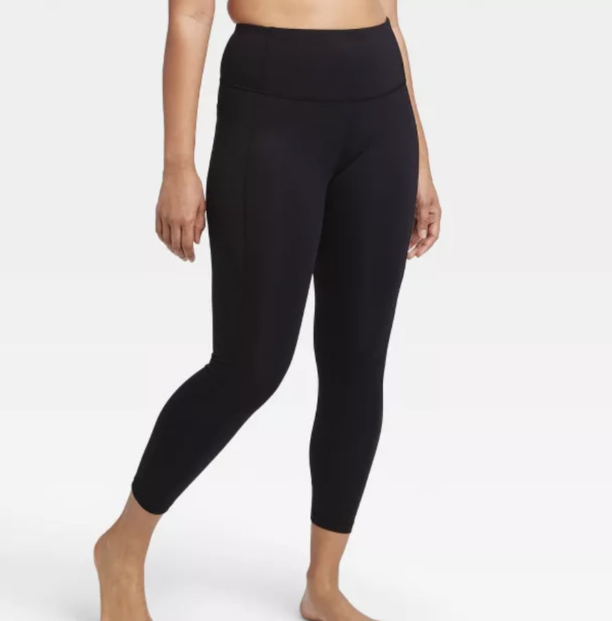 High-Waisted Pocket Leggings