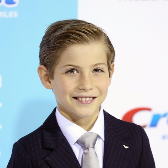 Jacob Tremblay Wonder Interview