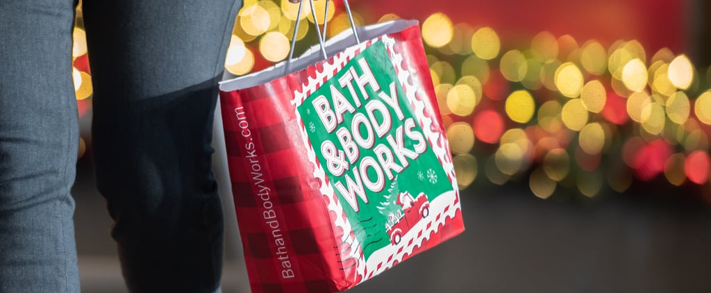 Bath and Body Works Cyber Monday Sale 2020