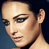 Swimmer Keri-Anne Payne is the face of Max Factor False Lash Effect Gold Mascara (£10.99).