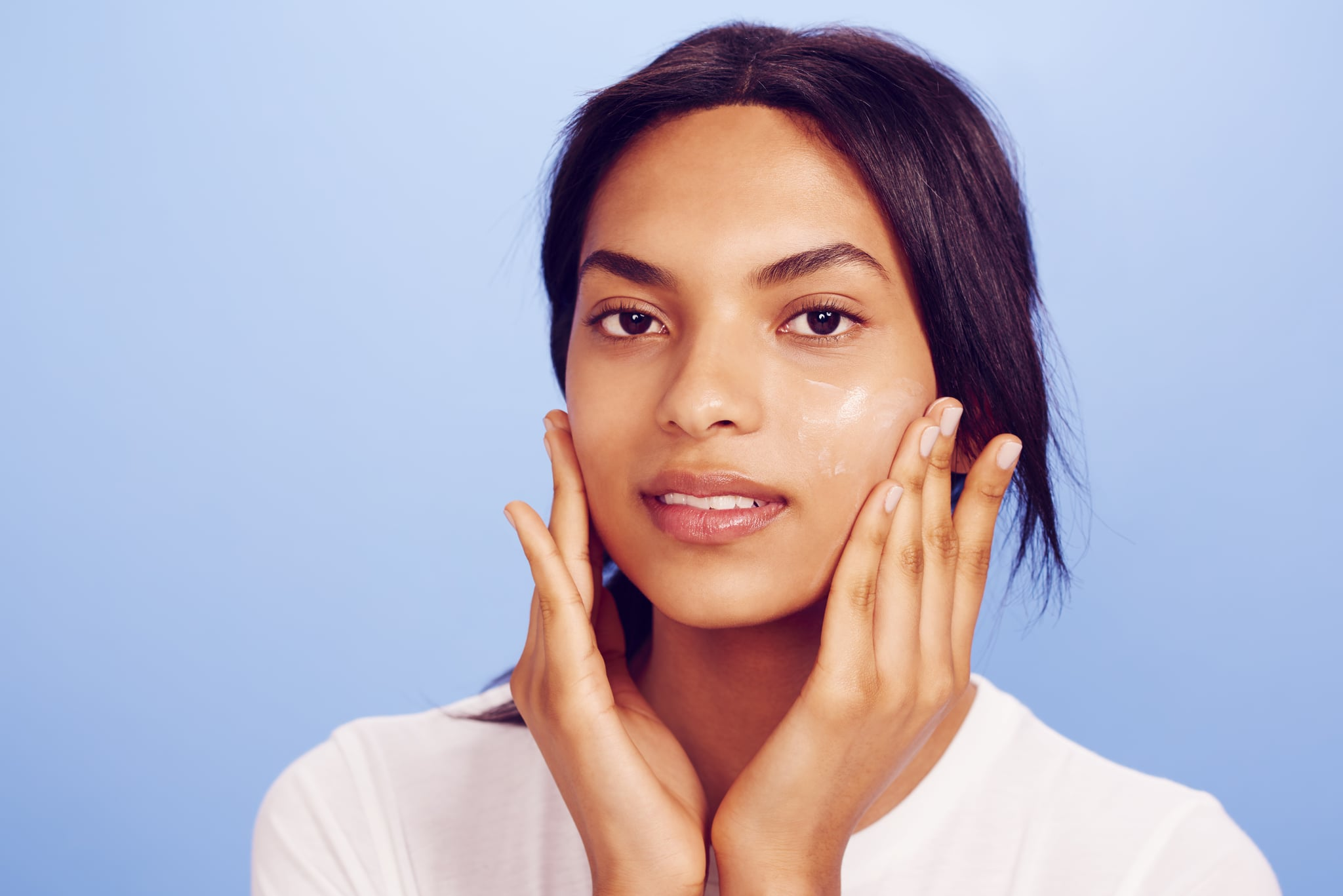 how to stop skin thickening