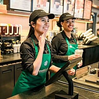 Starbucks Sign Language Store Details