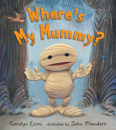 cute halloween books for babies toddlers and preschoolers popsugar moms - Halloween Kids Books