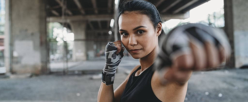 I Thought Boxing Was All Arm Strength — Here's Why It's Not