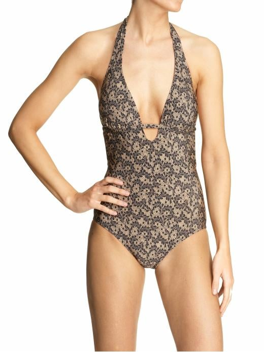 Best One-Piece Swimsuits