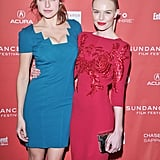 Lake Bell and Kate Bosworth