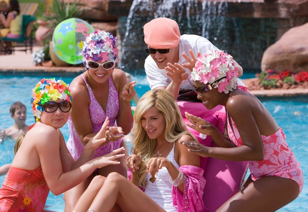 Sharpay Evans: The Inspiration