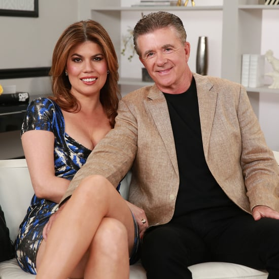 Alan Thicke Unusually Thicke Interview (Video)