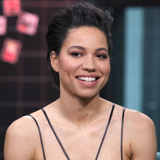 Jurnee Smollett's Most Inspiring Quotes