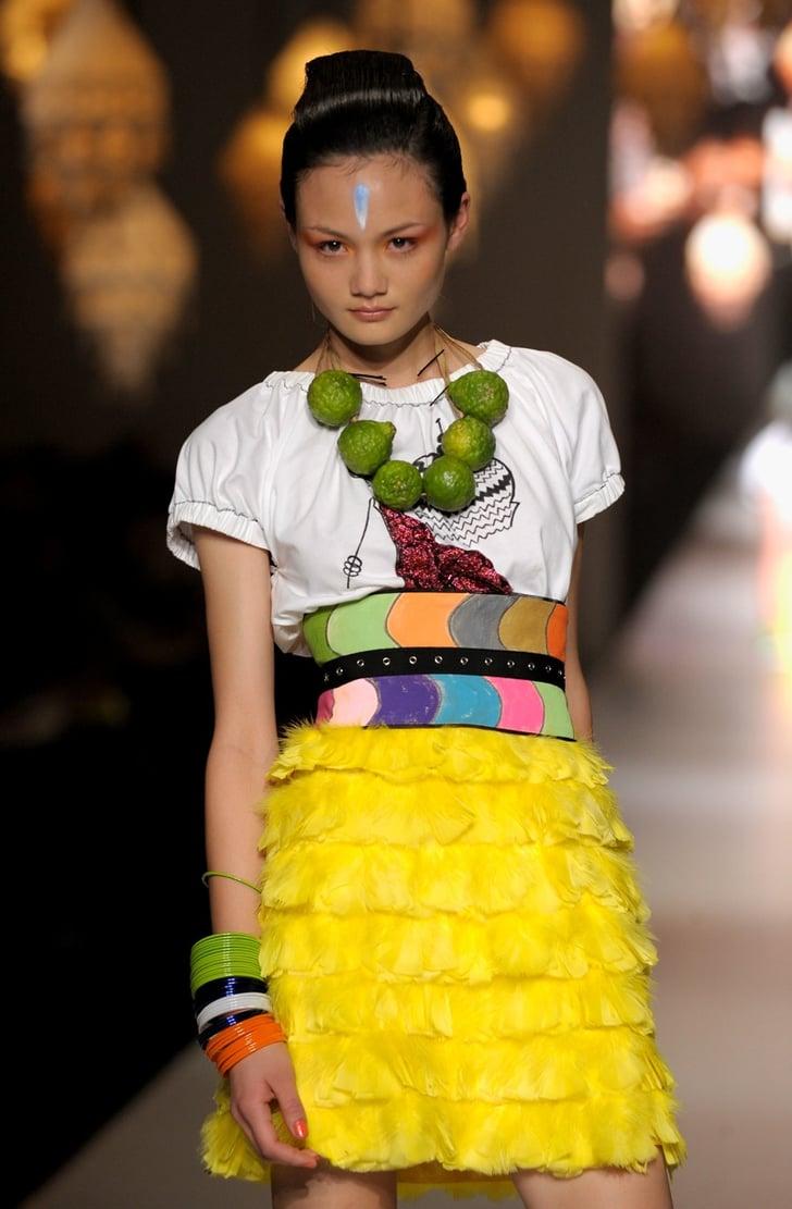 Australian Fashion Week: Easton Pearson