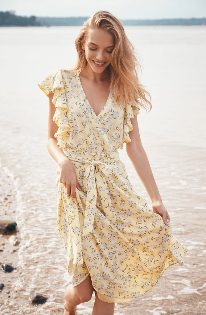 Vacation Dresses on Sale Nordstrom 2019