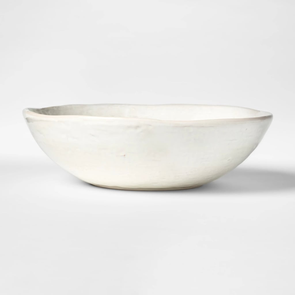Cravings by Chrissy Teigen Stoneware Serving Bowl