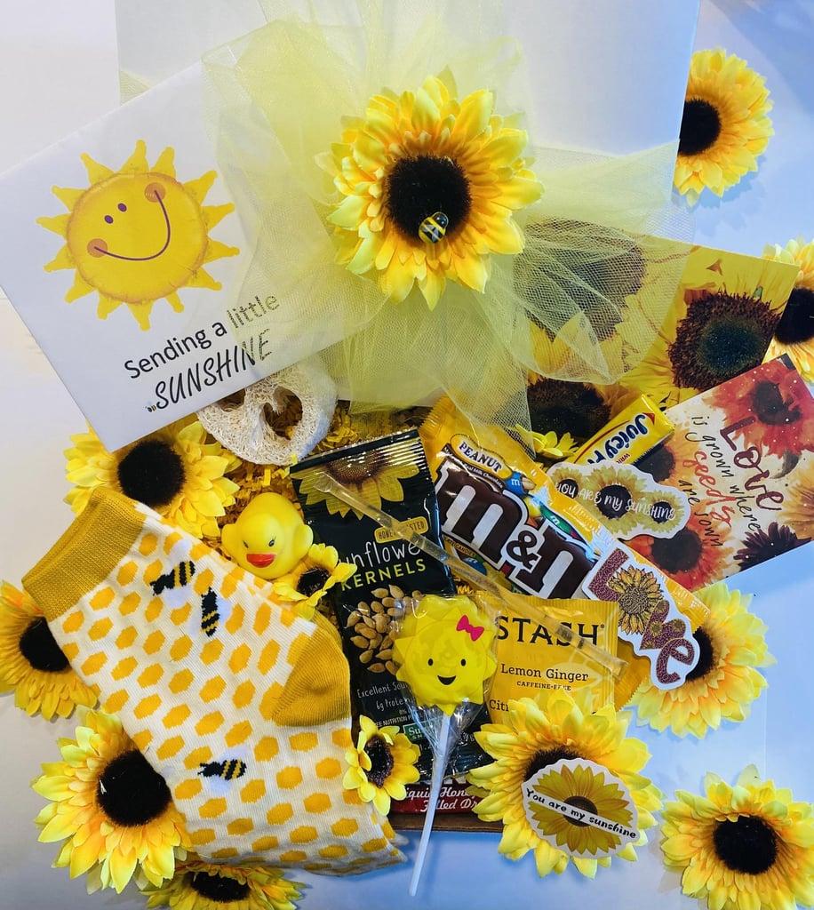 Sending You Sunshine Gift Box