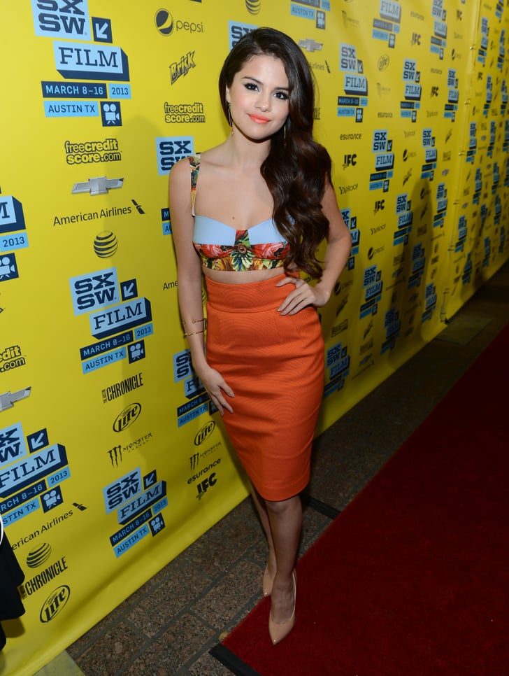 Hottest Celebrity Waists   Entertainment   iDiva