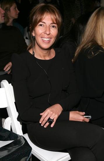 Fab Flash: Nina Garcia Lands Job at Marie Claire