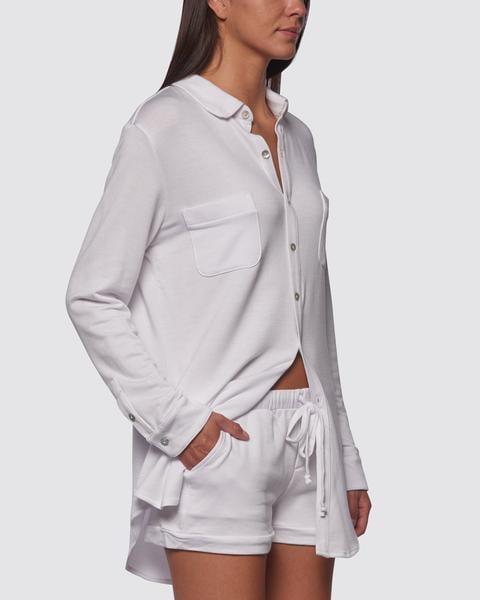 Bleusalt The Sleep Shirt