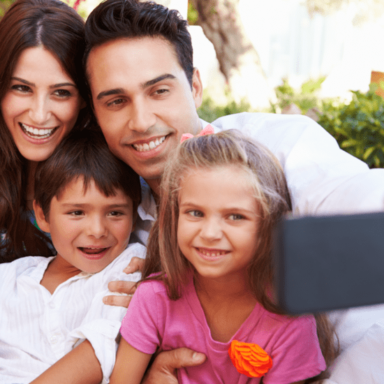 Tech-Free Family Time