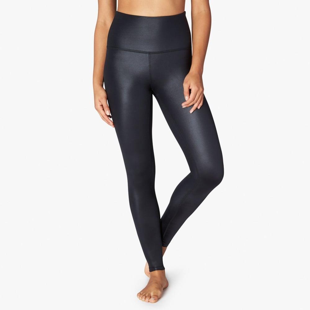 Beyond Yoga Gloss Over High Waisted Legging