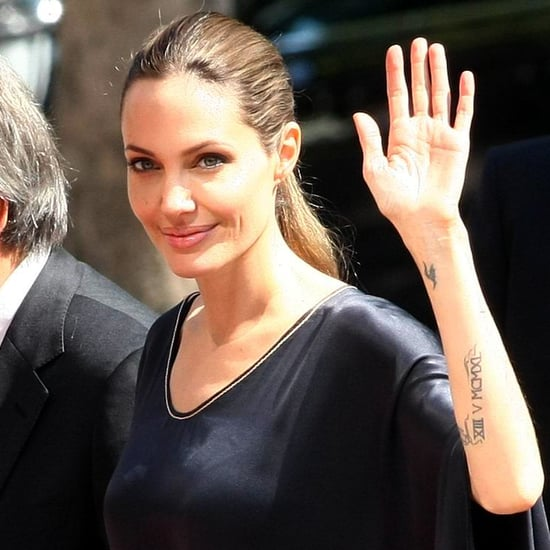 Will Angelina Jolie Remove Her Ovaries? | Video