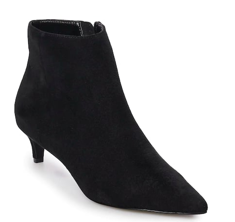 Charles by Charles David Ankle Boots
