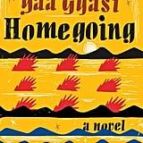 Homegoing by Yaa Gyasi
