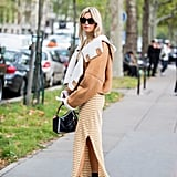 French-Inspired Style: Reinvent the Classic Stripe