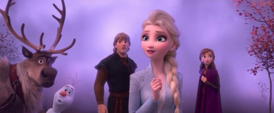 Frozen 2 Movie Photos and Posters