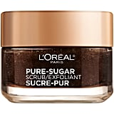 L'Oréal Paris Pure-Sugar Scrub: Resurface & Energize Kona Coffee Scrub