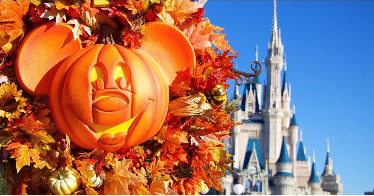 Williams Auto World >> Why Halloween at Walt Disney World Is the Best   POPSUGAR Smart Living