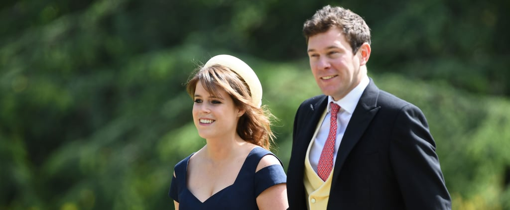 Princess Eugenie and Jack Brooksbank's Age Difference