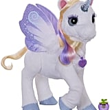 For 4-Year-Olds: Furreal Friends Starlily Unicorn