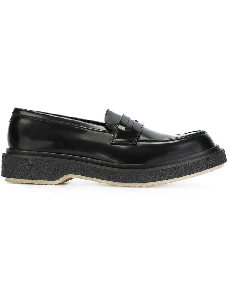 000fdf8b217 Adieu Paris Penny Loafers