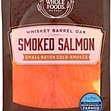 Whole Foods Market Whiskey Barrel Oak Smoked Salmon