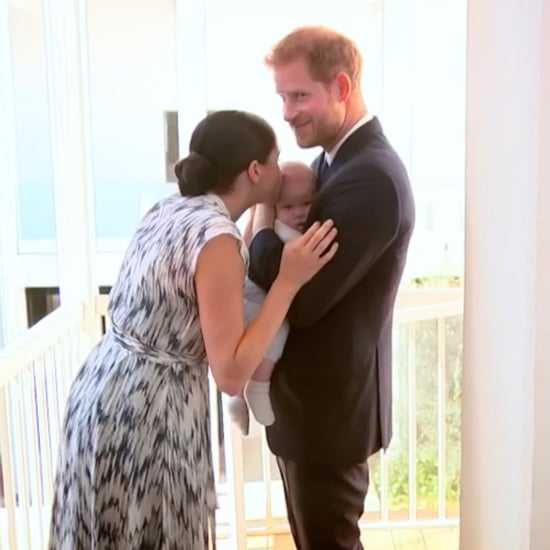 Prince Harry and Meghan Markle Royal Tour Documentary