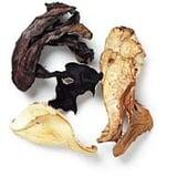 Wild Mushroom Dip