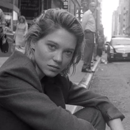 Rag & Bone New York Lea Seydoux Video