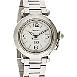 Our Pick: Cartier Pasha de Watch