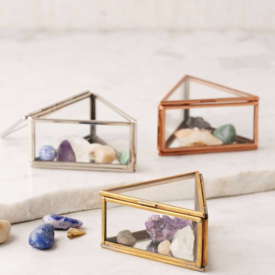 Geode and Crystal Home Decor Products