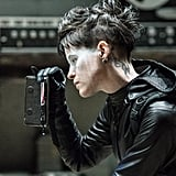 Why the Dragon Tattoo Was the Hardest to Create