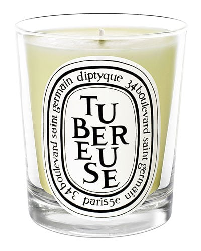 Diptyque Tuberose Scented Candle