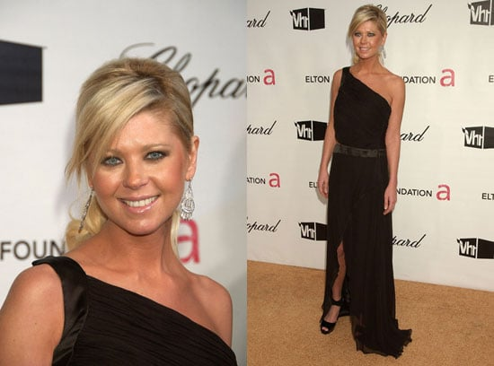 Elton John AIDS Foundation Oscar Party: Tara Reid