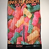 Sour Patch Kids Socks