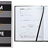 Dream Seek Achieve Journal